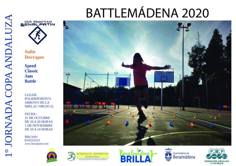 Battlemadena 2020